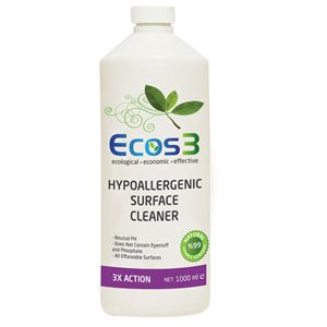 Multisuperfici ipoallergenico ecologico 1000ml