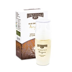 Olio di Argan bio 50 ml