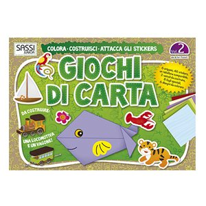 Giochi di carta vol.2