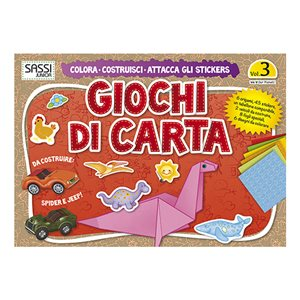 Giochi di carta vol.3