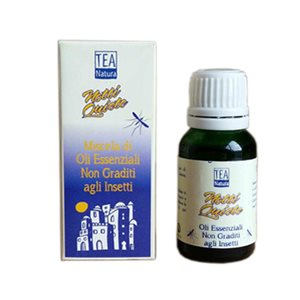 Mix di olii essenziali antizanzare 15ml